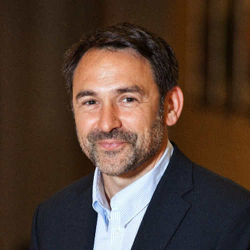 Aaron Turner, Ph.D