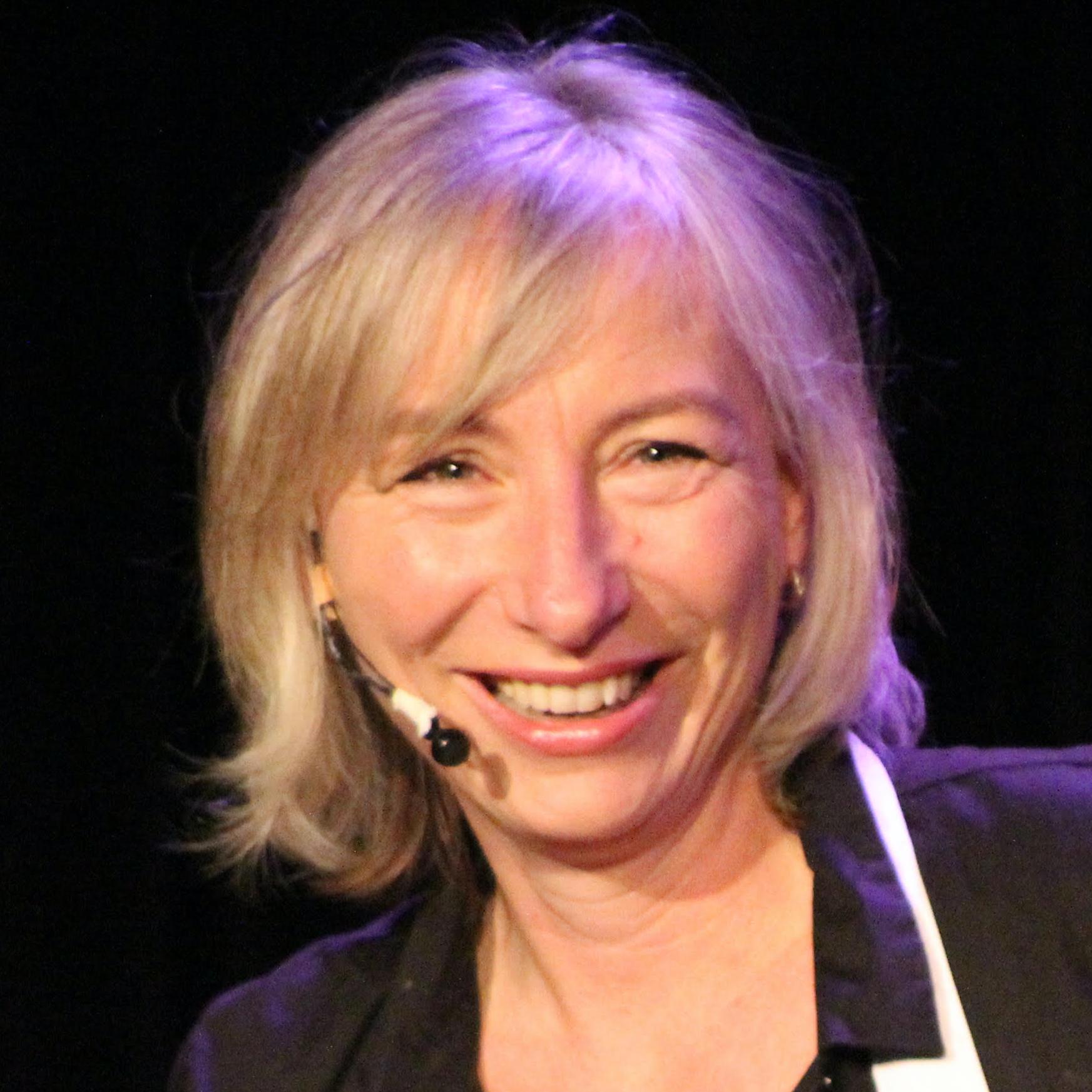 Linda Spaanbroek