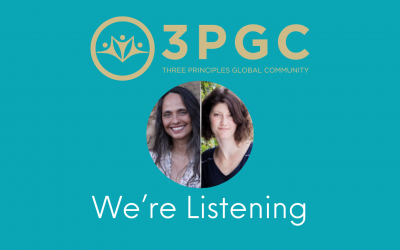 Ep. 6 Rohini Ross and Julie Chazotte