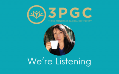"""Ep. 31 Doreen Calderon """"Anything is Possible"""""""