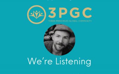 """Ep. 34 Georg Stuby """"Life is Happening For You"""""""