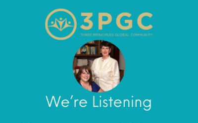 "Ep. 40 Lyn McCright & Teresa Walding ""Essence of Health"""